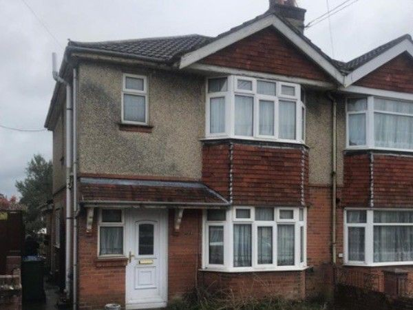 Mr M wanted a quick sale of an unmodernised house in Southampton