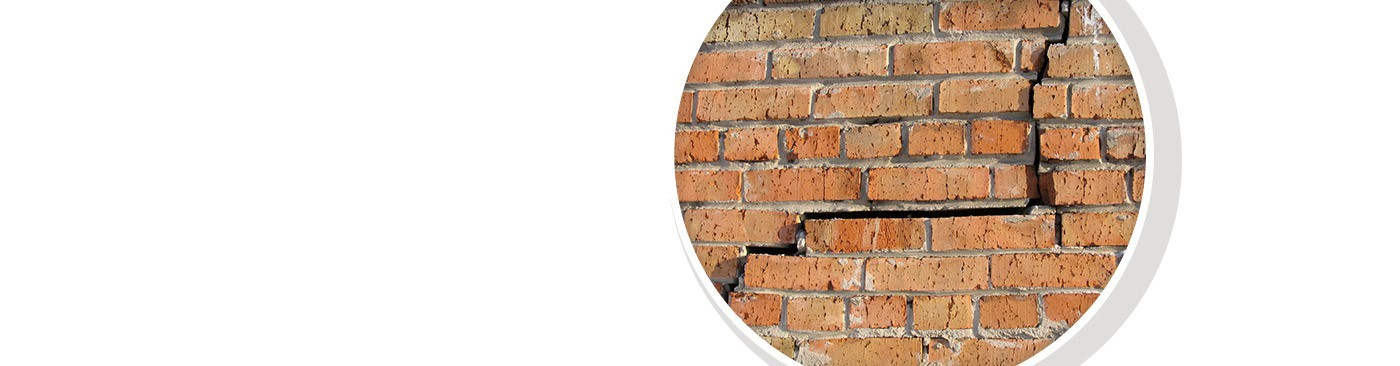 Selling a property with subsidence damage