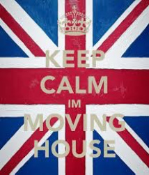 keep calm moving house