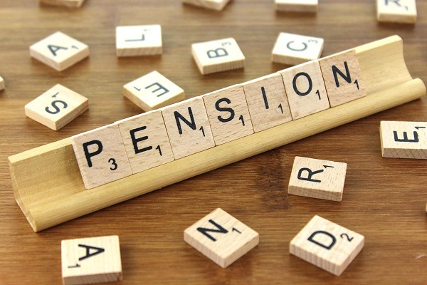 pension scrabble
